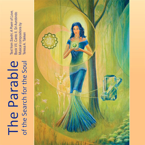 CD The Parable of the Search for the Soul